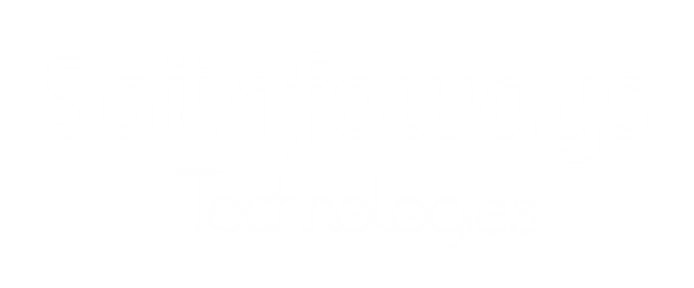 Saiinfoways Technologies