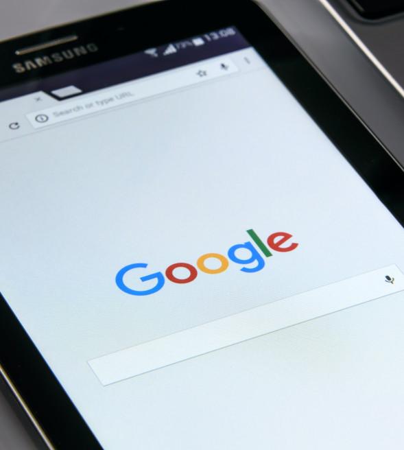 Google Ads Services Company benefits