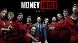 Our Culture-Digital Marketing money heist
