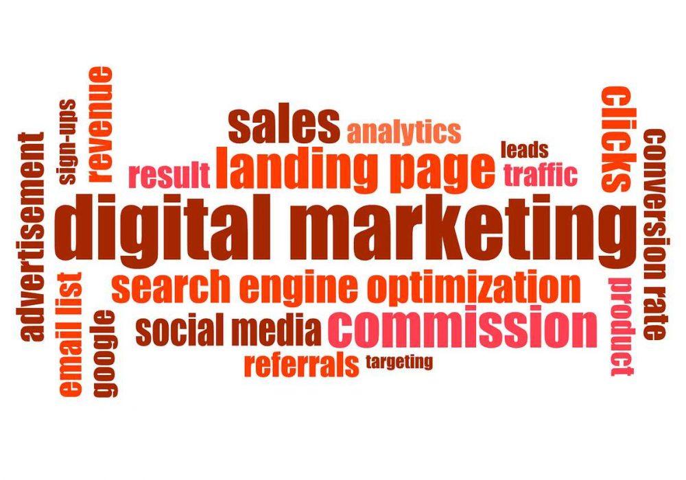 Digital Marketing Company in Gurugram