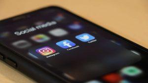 Social Media Company in Pitampura