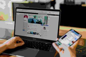 Social Media Marketing Agency in Paschim Vihar