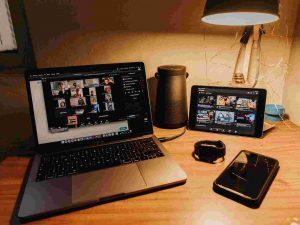 Top Social Media Company in Pitampura